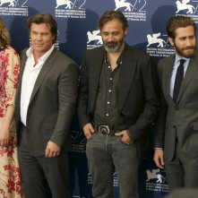 Everest:  cast e regista del film al photocall di Venezia 2015