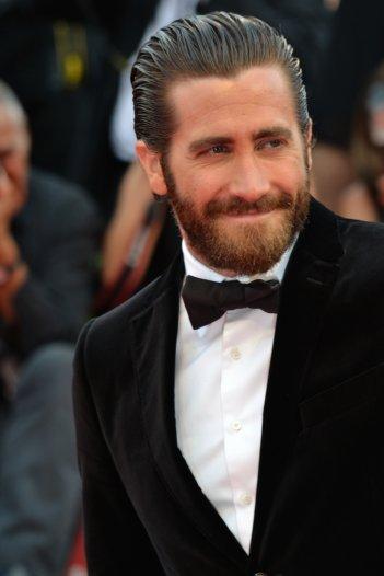 Everest: Jake Gyllenhaal sul tappeto rosso di Venezia 2015
