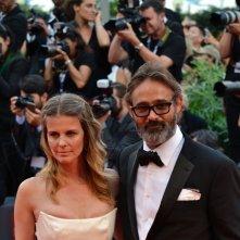 Everest: il regista Baltasar Kormákur sul tappeto rosso di Venezia 2015