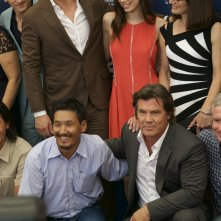 Everest: il cast al photocall di Venezia 2015