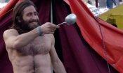 Jake Gyllenhaal, in sala con Southpaw, a Venezia con Everest