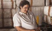 Narcos, gomito a gomito con Pablo Escobar