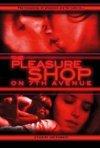 Locandina di Il porno shop della settima strada