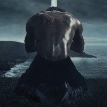 The Bastard Executioner: la locandina della serie