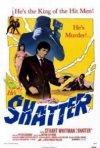 Locandina di Un killer di nome Shatter