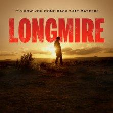 Longmire: il poster della quarta stagione
