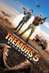 Locandina di Tremors 5: Bloodlines