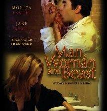 Locandina di L'uomo, la donna e la bestia - Spell (Dolce mattatoio)