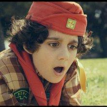 Pecore in erba: un'immagine del film di Alberto Caviglia