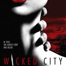 Wicked City: la locandina della serie