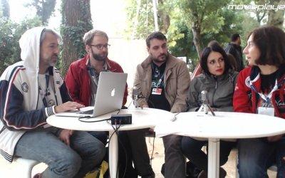 Venezia 2015: Equals, The Danish Girl e L'attesa nel commento live alla quarta giornata
