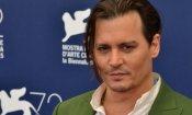 Johnny Depp non è interessato a vincere il premio Oscar