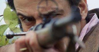 Italian Gangsters: un'immagine tratta dal nuovo docu-film di Renato De Maria