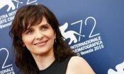 L'attesa: Juliette Binoche a Venezia nel debutto di Piero Messina