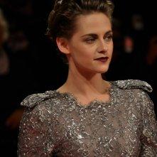 Venezia 2015: Uno scatto di Kristen Stewart sul red carpet di Equals