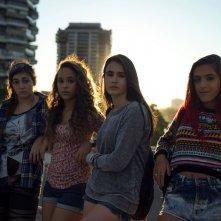 Mate-me por favor: un'immagine promozionale con le protagoniste del film