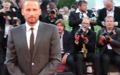 A Bigger Splash: il tappeto rosso a Venezia 2015