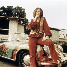 Janis: un'immagine tratta dal documentario di Amy Berg