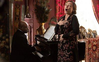 Marguerite: La nuova voce della contessa