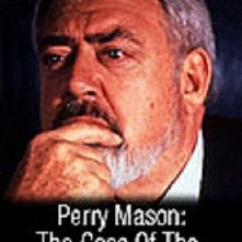 Locandina di Perry Mason: Va in onda la morte