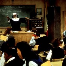 Whoopi Goldberg in Sister Act 2