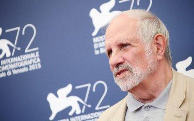 Brian De Palma si racconta a Venezia 72