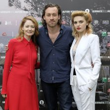 The Daughter: Miranda Otto, Simon Stone e Odessa Young alle Giornate degli Autori 2015