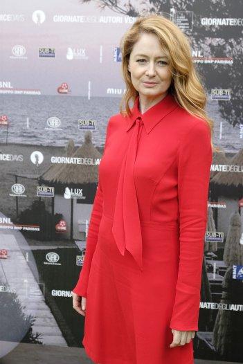Miranda Otto presenta The Daughter alle Giornate degli Autori 2015