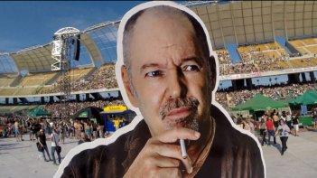 Il decalogo di Vasco: Vasco Rossi in versione cartonato