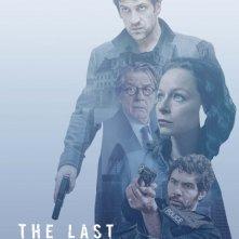 The Last Panthers: la locandina della serie