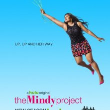 The Mindy Project: un poster per la quarta stagione