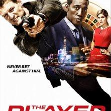 The Player: la locandina della serie