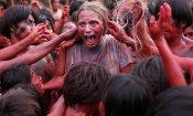The Green Inferno: spettatore sviene in sala durante il film