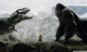 Godzilla Vs King Kong: annunciato lo scontro sullo schermo