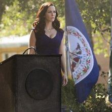 The Vampire Diaries: una scena della premiere della settima stagione