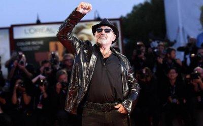 Vasco Rossi a Venezia: 'Canto solo quando sono ubriaco'