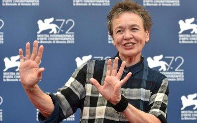 Heart of a Dog: Laurie Anderson racconta l'amore e la morte a Venezia 72