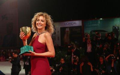 Venezia 72: le dichiarazioni di Valeria Golino, Lorenzo Vigas e gli altri premiati