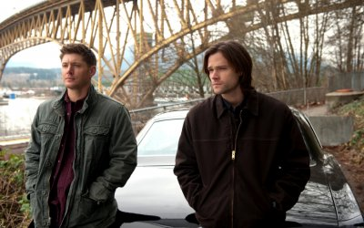 Supernatural: creature umane e mostruose