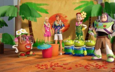 Da Toy Story ad Up: tutti gli ''shorts'' dell'universo cinematografico Pixar!