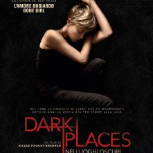 Locandina di Dark Places - Nei luoghi oscuri