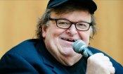Michael Moore: 'Ho convinto Quentin Tarantino ad andare a votare'