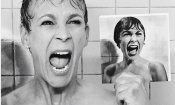 Psycho: Jamie Lee Curtis, scream queen sotto la doccia!