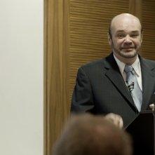 Il teorema della crisi - The Forecaster: Martin Armstrong in una scena del film documentario
