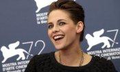 Kristen Stewart: Gli italiani? Troppo espansivi