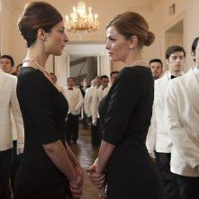 Tutte lo vogliono: un'immagine con Vanessa Incontrada tratta dal film diretto da Alessio Maria Federici