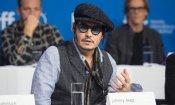 Johnny Depp ricorda Wes Craven: 'Ha dato il via alla mia carriera'