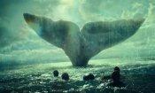 In the Heart of the Sea: un nuovo epico trailer del film di Ron Howard