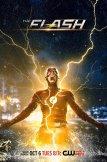 The Flash: il poster della seconda stagione