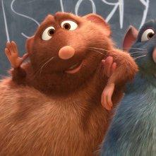 Una immagine da Il tuo amico topo